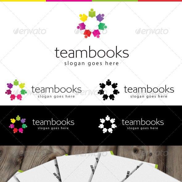 Team Books