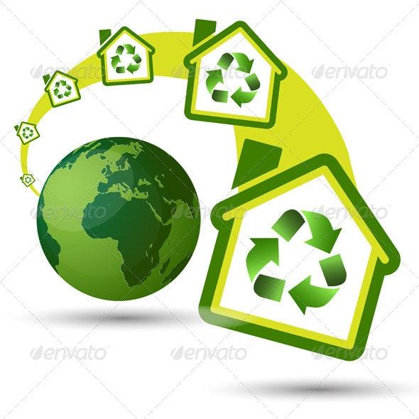 Eco World - Communications Technology