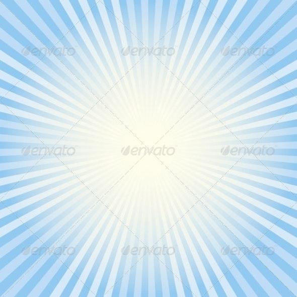 Radiant Background - Backgrounds Decorative