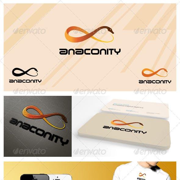 Anaconity Logo