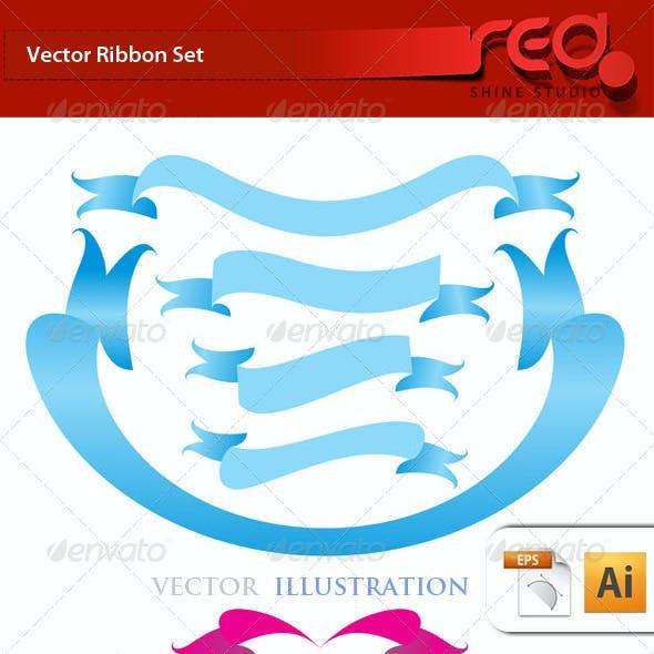 Web Ribbons & Banner