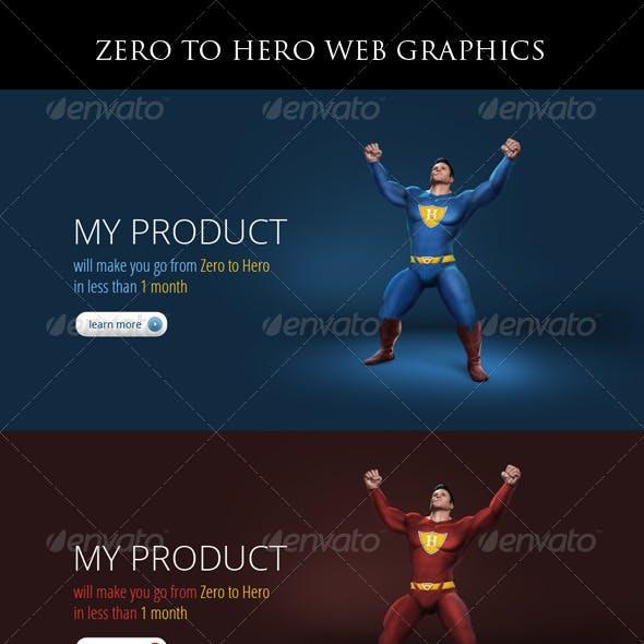Zero to Hero Concept
