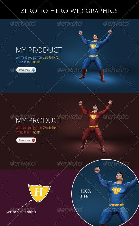 Zero to Hero Concept - Forms Web Elements
