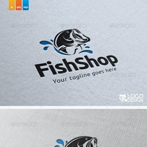 Aquarium Logo Templates from GraphicRiver