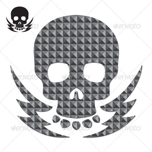 Skull and Teksture