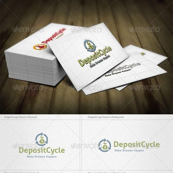 Deposit Cycle Logo