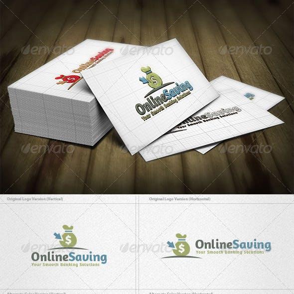Online Saving Logo