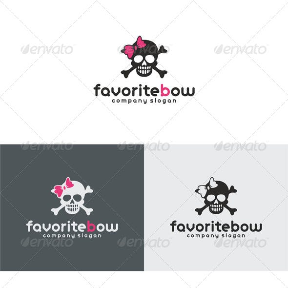 Favorite Bow Logo