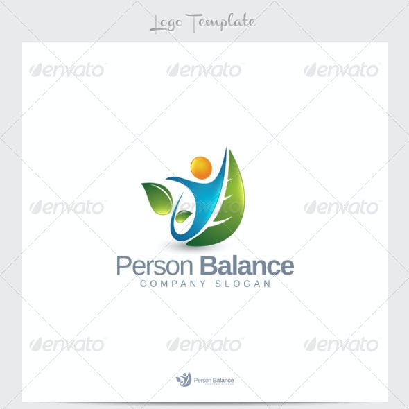 Person Balance