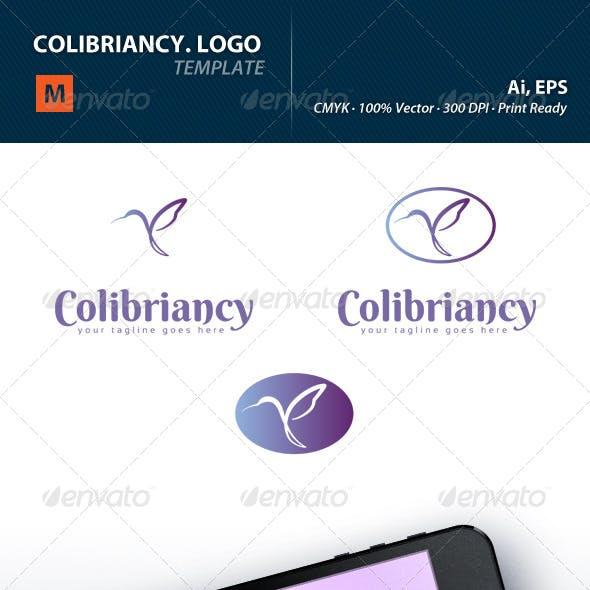 Colibriancy Logo