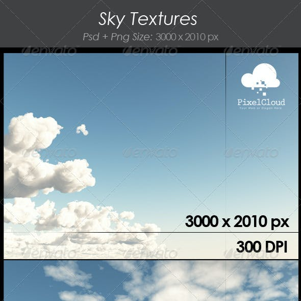 Sky Reflect Pack