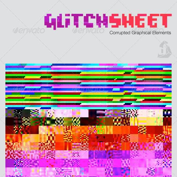 Glitch Sheet
