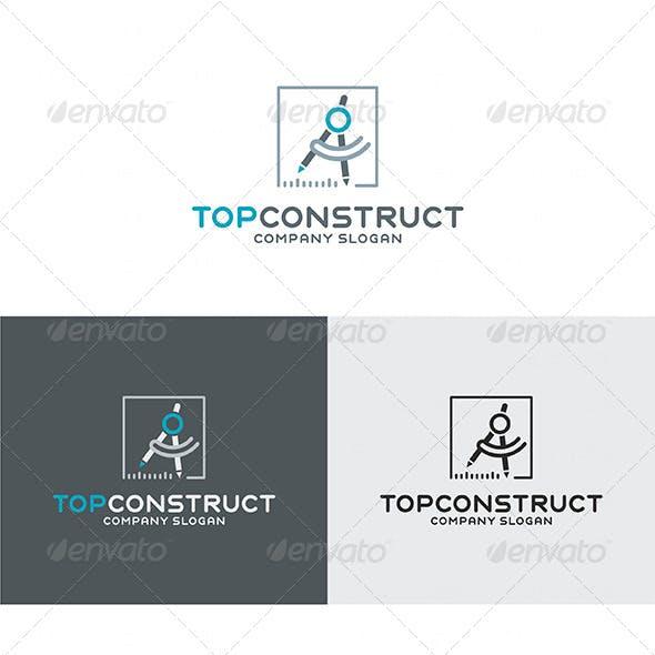 Top Construct Logo
