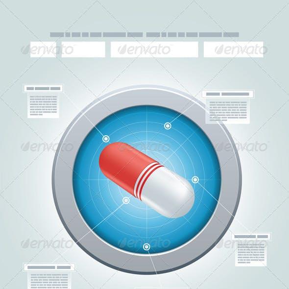 Pharmaceutical Presentation Template