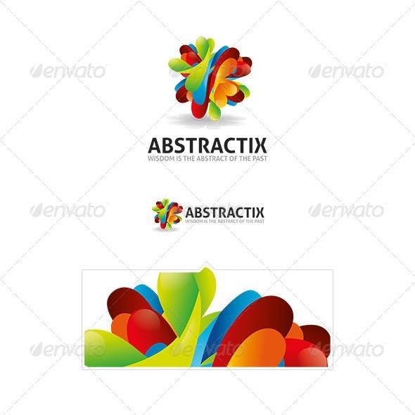 Abstractix Logo