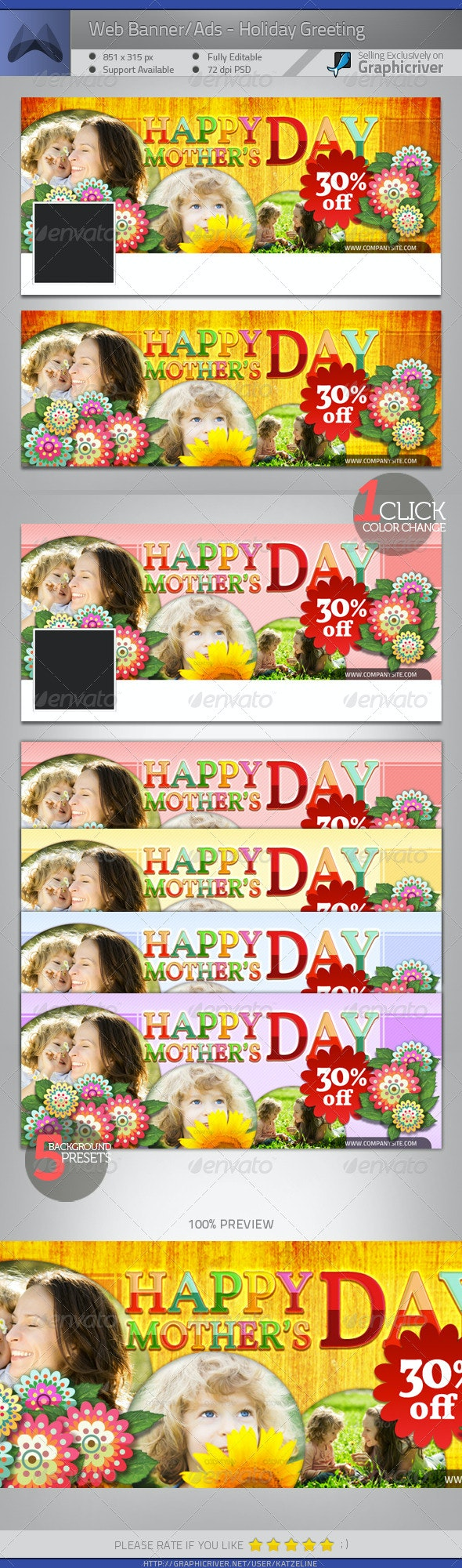 FB Timeline Cover - Mother's Day Greeting - Facebook Timeline Covers Social Media