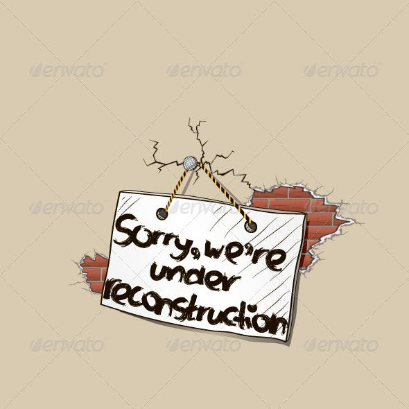 Under Reconstruction