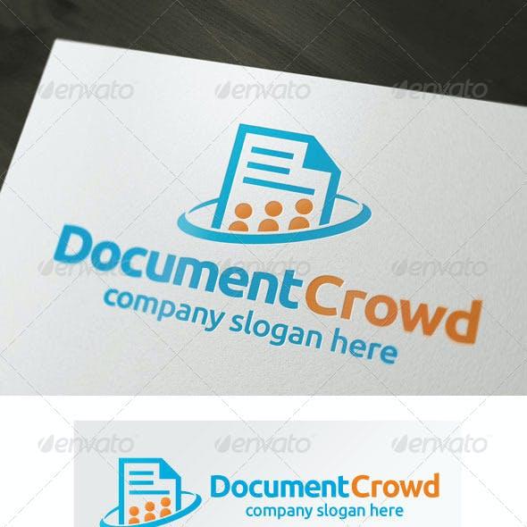 Document Crowd