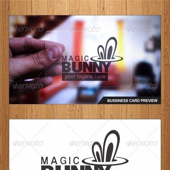 Magic Bunny Logo