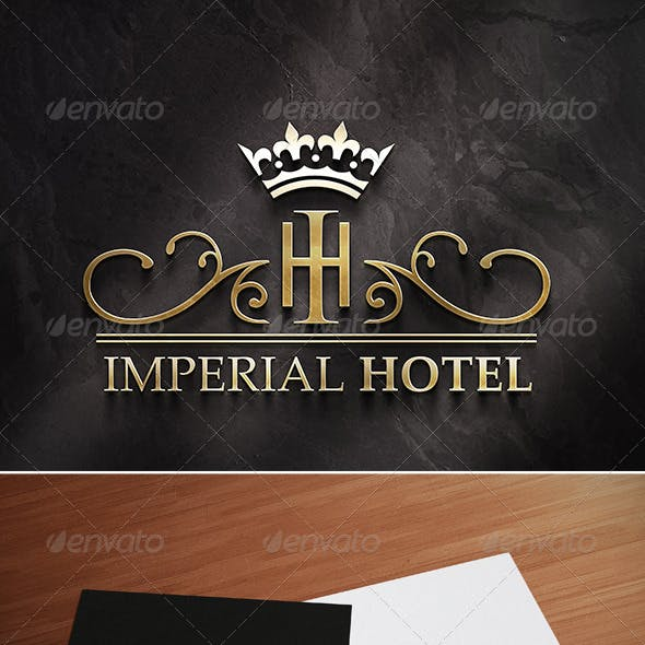 Imperial Hotel Logo