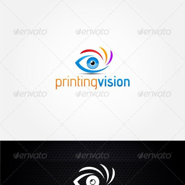 Printing Vision Logo