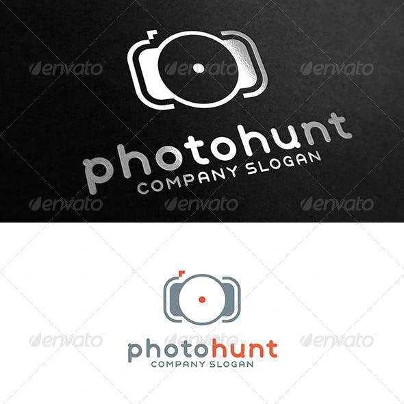 Photo Hunt Logo
