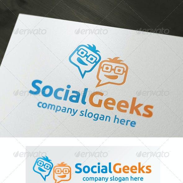 Social Geeks