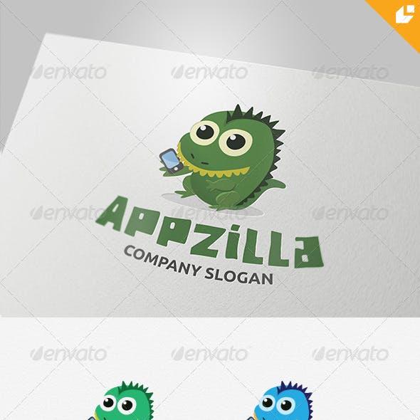 Application logo v1