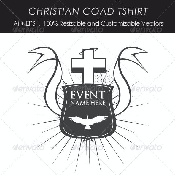 Christian Event Tshirt