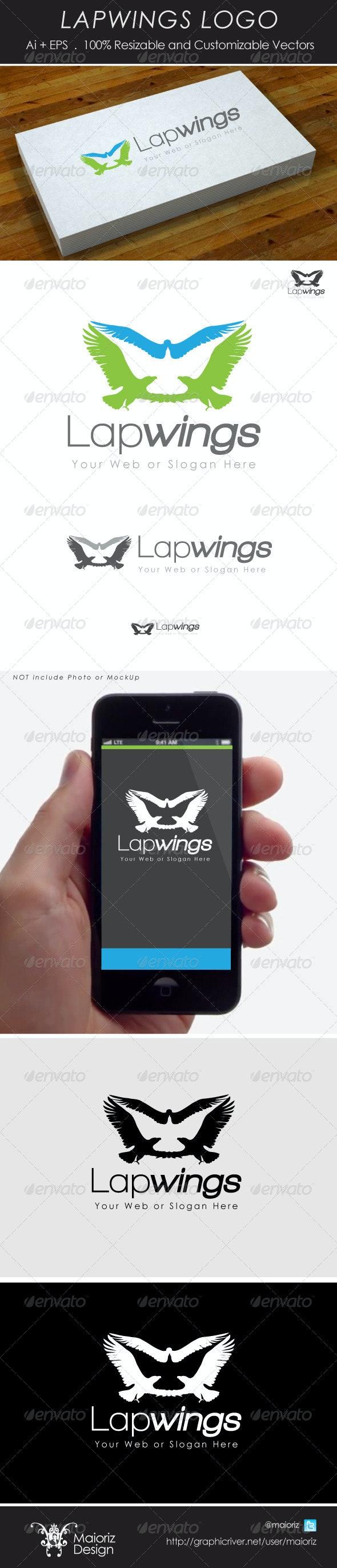 Lapwings Logo - Animals Logo Templates