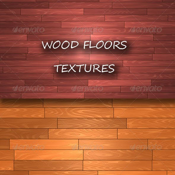 Wood Floors Textures