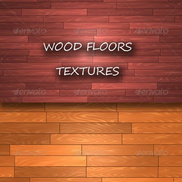 Wood Floors Textures