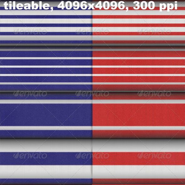 8 Marine Stripes Textures