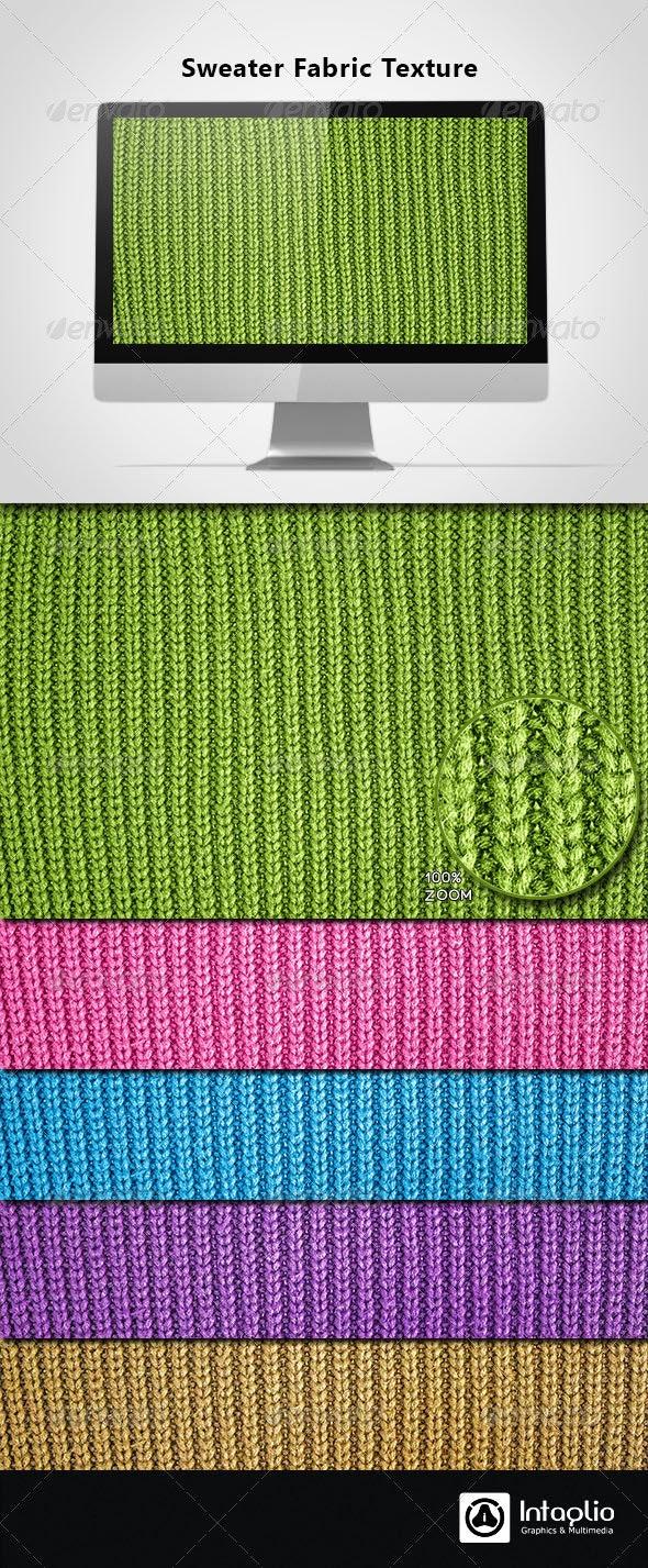 Sweater Fabric Texture - Fabric Textures