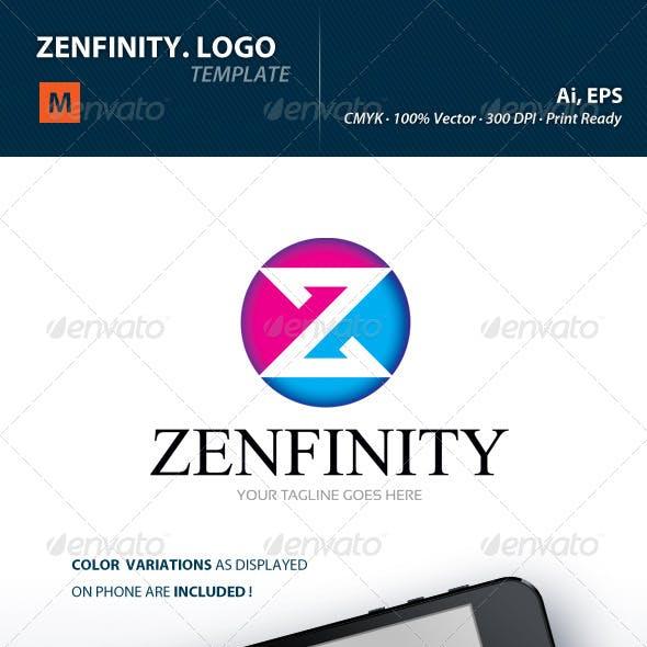 Zenfinity Logo