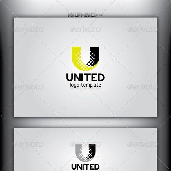 UNITED Logo Template