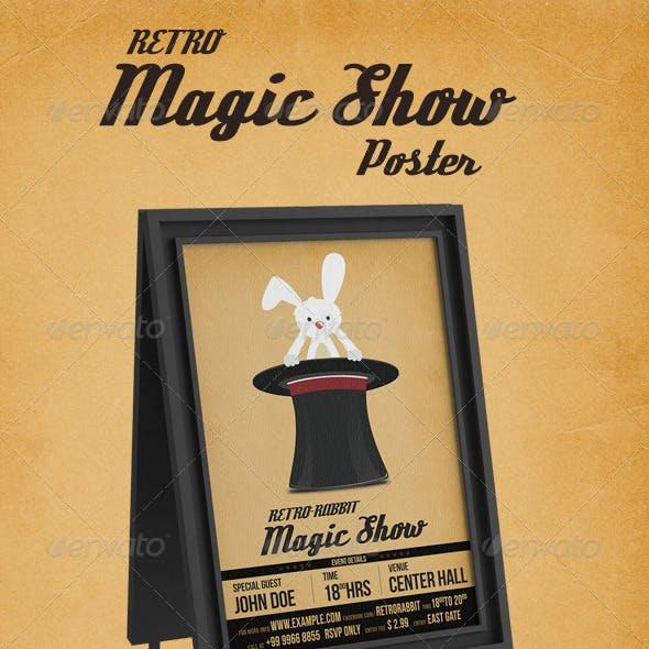 Retro Rabbit