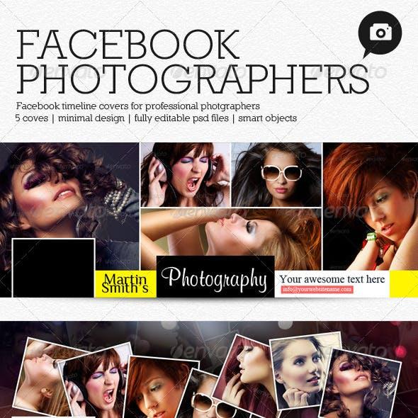 Facebook Photographers 2