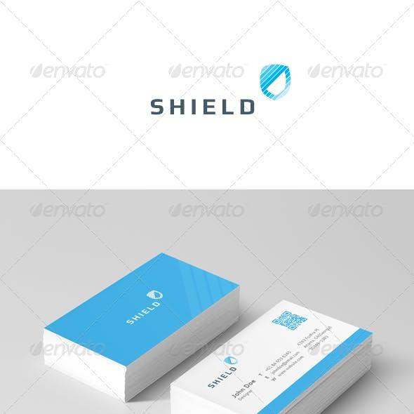 Shield Corporate Identity