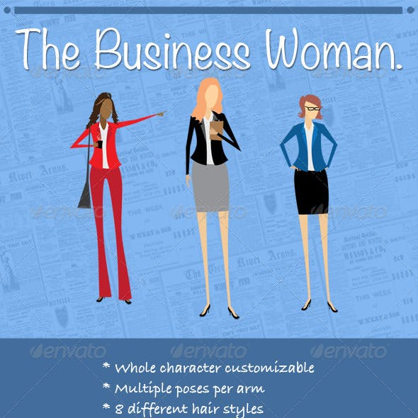 The Business Woman