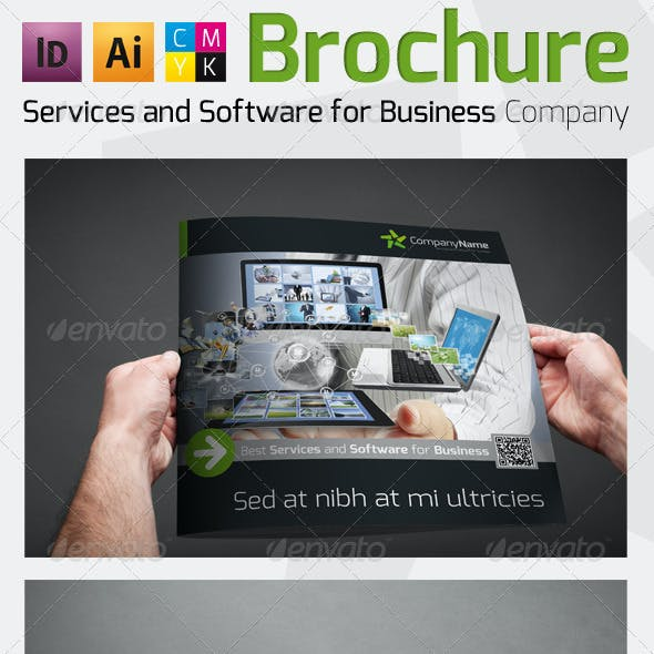 Solution and Software Brochure