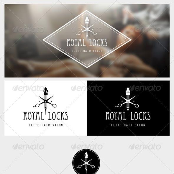 Royal Locks Logo