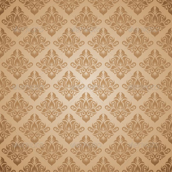 Decorative Ornament Pattern