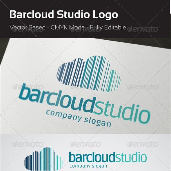 Barcloud Studio Logo