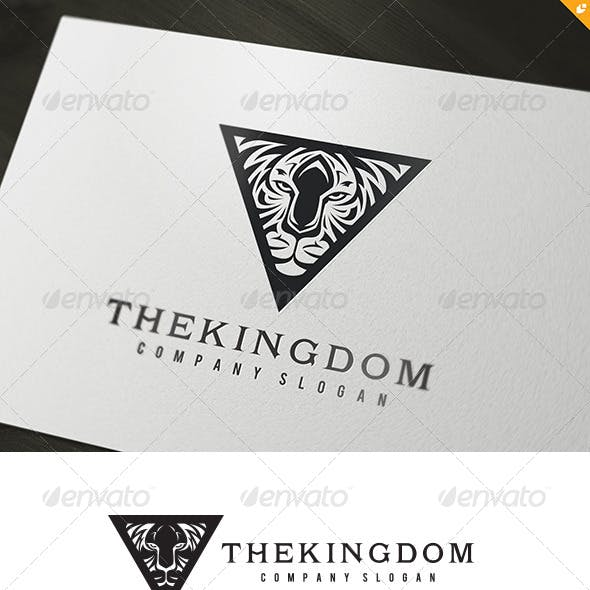The Kingdom Logo