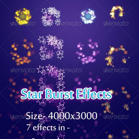 Starburst Effects