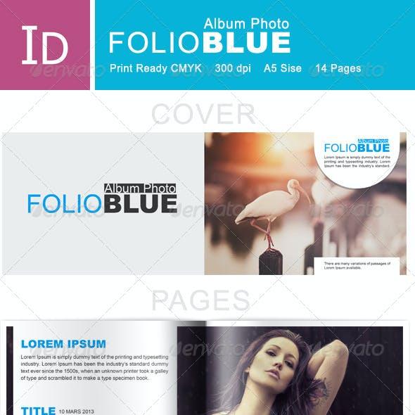 FolioBlue - Album Photo