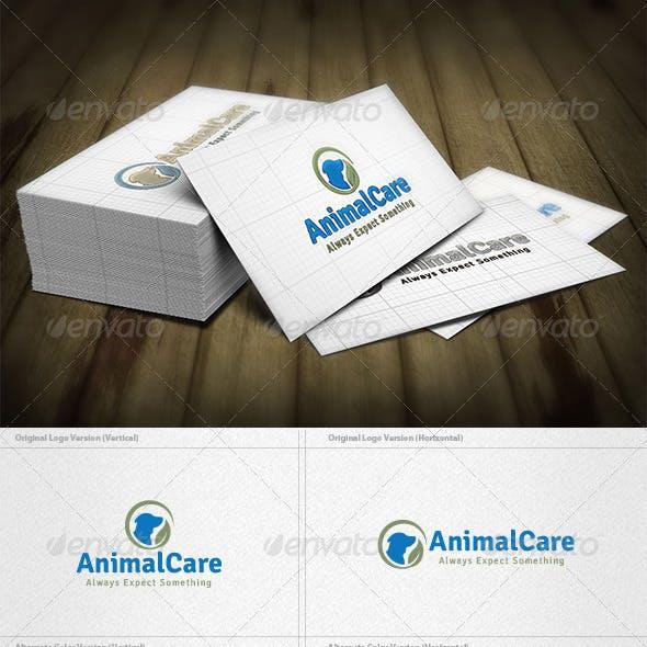 Animal Care Center Logo