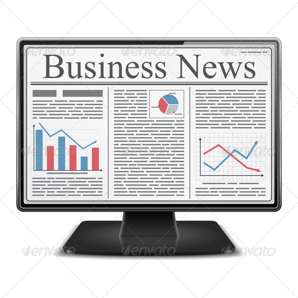 Business News in Computer