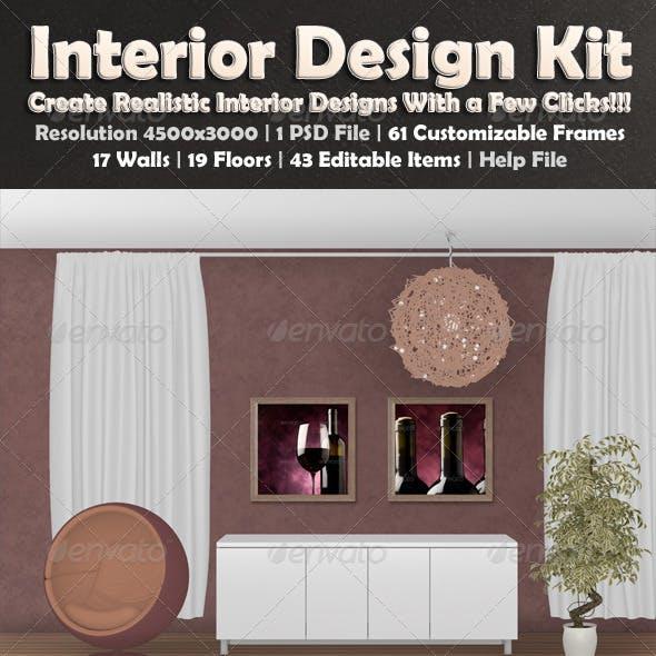 Interior Kit